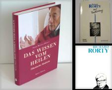 Allgemeines & Lexika Sammlung erstellt von Antiquariat Foertsch