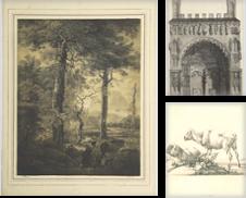 Inkunabel der Lithographie Sammlung erstellt von Galerie Joseph Fach GmbH