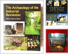 Archaeology Curated by THOMAS RARE BOOKS