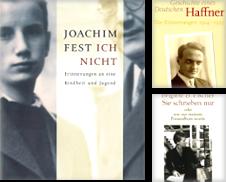 Biographien Sammlung erstellt von Klaus Feiertag