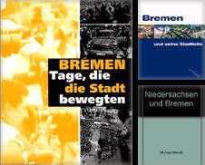 Bremensien Sammlung erstellt von Antiquariat Kochan