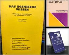 Christentum & Theologie Sammlung erstellt von bookmarathon