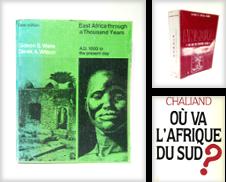 África Negra En General de Librería Miguel Miranda, AILA ILAB