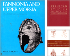Ancient History Curated by Maiden Voyage Booksellers