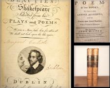 Antiquarian Curated by Quair Books PBFA