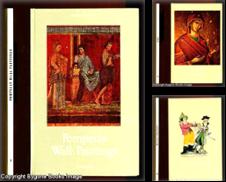 Art & Design Sammlung erstellt von Bygone Books