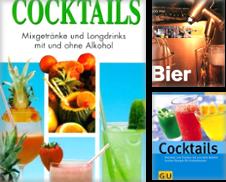 Alkohol & Spirituosen Proposé par Küng.Memorah.Book