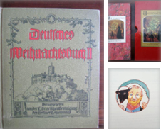 Advent u. Weihnachten Sammlung erstellt von Antiquariat libretto Verena Wiesehöfer