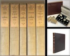 Dupont Circle Sammlung erstellt von Second Story Books, ABAA