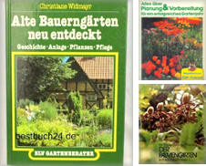 Blumen & Gärten & Pflanzen Sammlung erstellt von Schroeder Verlagsbuchhandlung