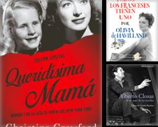 Actores Sammlung erstellt von Librería Luces