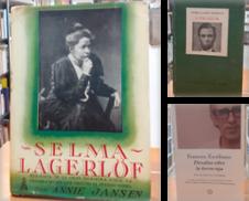 Biografías de Paraíso Lector