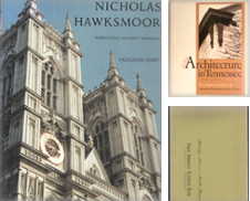 Architecture Curated by Elder's Bookstore