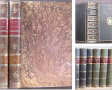Bindings Curated by Graham York Rare Books ABA ILAB
