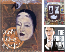 Autobiography Curated by Alexander Books