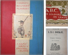 ABCs Curated by White Fox Rare Books, ABAA/ILAB