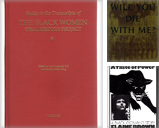 African American History and nonfiction Curated by Bookfever, IOBA  (Volk & Iiams)