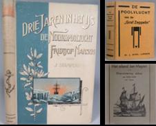 Arctic Sammlung erstellt von Gert Jan Bestebreurtje Rare Books (ILAB)