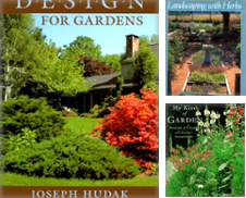 Gardening & Landscaping Curated by Alphaville Books, Inc.