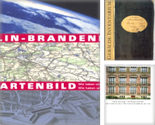 Berlin Sammlung erstellt von Antiquariat Librarius