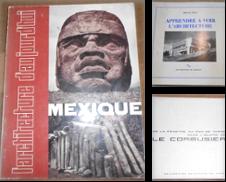 Architecture Proposé par Librairie Sedon
