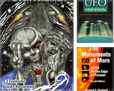 Aliens & UFO's Curated by GLENN DAVID BOOKS