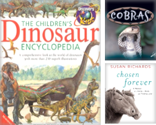Animals de Book Lover's Warehouse
