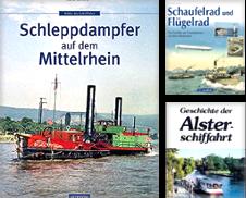 Binnenschiffahrt Sammlung erstellt von Hans-Joachim Hünteler
