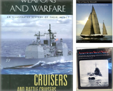 Maritime Curated by TransAmerica Books