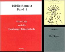 Germanistik Sammlung erstellt von Verlag Traugott Bautz GmbH