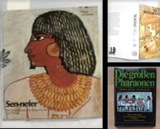 Archäologie, Vor- und Frühgeschichte Sammlung erstellt von Antiquariat auf'm Sundern