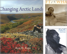 Arctic Curated by Gene W. Baade,  Books on the West