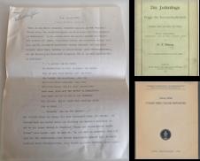 Geschichte & Politik Sammlung erstellt von 31 Verkäufer