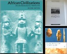 Archäologie Sammlung erstellt von Mogwa - Buchhandlung am Wasserturm
