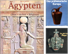 Archäologie Sammlung erstellt von Versandantiquariat Nussbaum