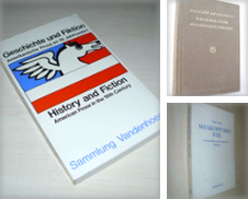 Anglistik Sammlung erstellt von Antiquariat Hamecher