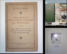Außerafrikanische Reisen und Geographie Sammlung erstellt von Antiquariat Welwitschia Dr. Andreas Eckl