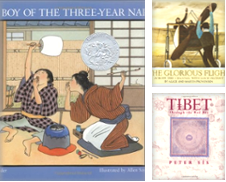 Caldecott Curated by Bud Plant & Hutchison Books