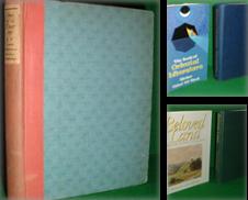 Anthology Sammlung erstellt von booksonlinebrighton