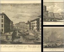 Pisa (Livorno Le incisioni di Ferdinando Fambrini) de Sergio Trippini