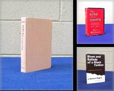 African-American de Centerbridge Books