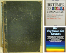 allg Sammlung erstellt von Antiquariat Thieme