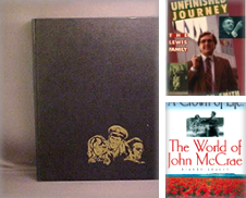 Biography Curated by Olmstead Books