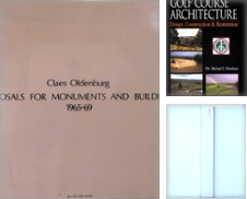 Architecture Curated by Conover Books
