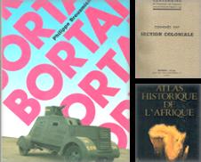 Afrique Proposé par RetroBiblio44