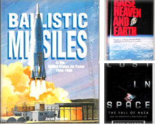 Aerospace Curated by Ground Zero Books, Ltd.