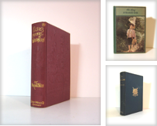 19th Century Fiction Curated by Brothertown Books