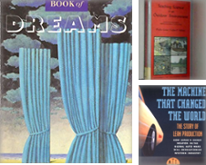 Paperbacks Curated by Books to Die For