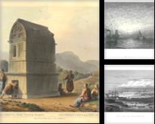Graphik - Ansichten aus aller Welt & Landkarten Sammlung erstellt von Franziska Bierl Antiquariat
