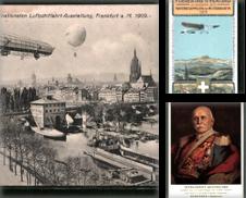 Verkehr (Flugzeuge / Ballone / Zeppeline) erstellt von Bartko-Reher